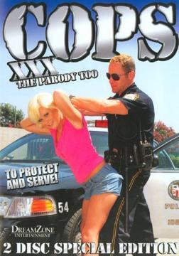 Cops The XXX Parody Too (Mark Zane, Dream Zone Ent.) (2010) HD 720p