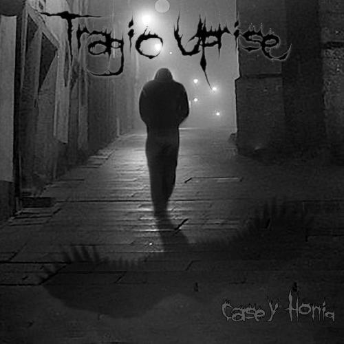 Casey Honig - Tragic Uprise [EP] (2016)