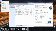 Windows 7 Ultimate SP1 x86/x64 v.50.16 KottoSOFT (RUS/2016)