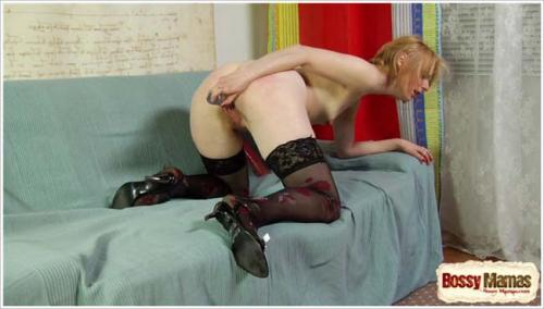BossyMamas - Schoolgirl wants sex [HD 720p]