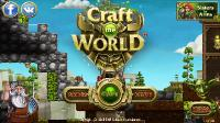Craft The World v1.3.005 (2016|RUS|MULTI9) Portable + DLC: Sisters in Arms
