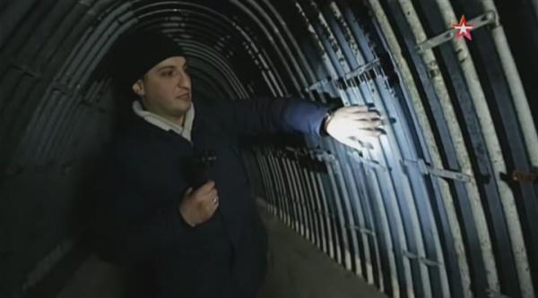 НЕ ФАКТ. ВЫПУСК 3  Подземная тюрьма (2016)