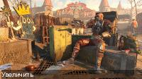 Fallout 4 / Фоллаут 4 (2015-2016/RUS/ENG/RePack by Decepticon)
