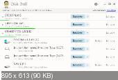Disk Drill PRO Portable 2.0.0.274 FoxxApp