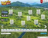 RollerCoaster Tycoon World [v 61951] (2016) PC | RePack от FitGirl