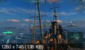 World of Warships (2015) PC {0.8.5.1.1631917}