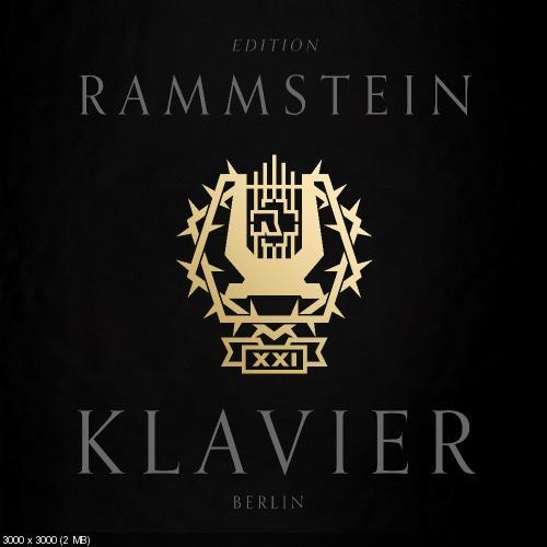 Rammstein - XXI - Klavier (2016)