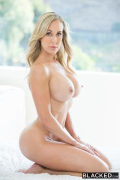 Brandi Love - Sexy Mom Takes 2 Young BBCs (2016) FullHD 1080p