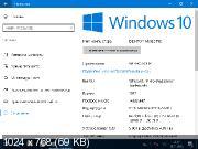 Windows 10 Pro x64 14393.447 by Kuloymin v.5.0 UEFI-ESD (RUS/2016)
