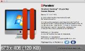 Parallels Desktop for Mac Business Edition 12.1.1 (41491)