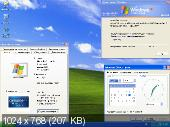 Windows XP Pro SP3 Corporate Student Edition October by lil-fella (Team-LiL) (x86) (2016) [Rus/Eng]