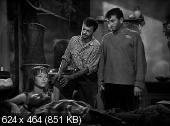 Мерзавцы попадают в ад / Les salauds vont en enfer (1955)