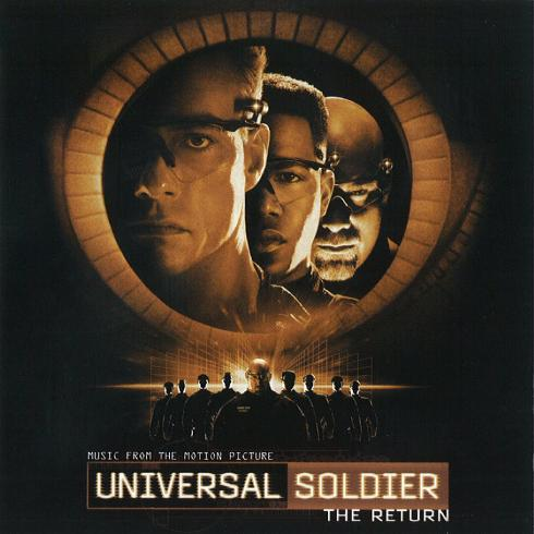VA - Universal Soldier: The Return OST (1999)