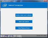 Intel Network Connections Software 21.1.300