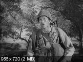 Дезертиры / At War with the Army (1950)