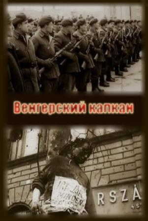 Венгерский капкан (2006) DVDRip