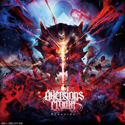 Aversions Crown - Xenocide (New Tracks) (2016)