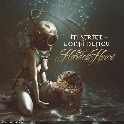 In Strict Confidence - The Hardest Heart (2016)