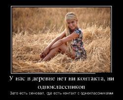 Подборка лучших демотиваторов №277