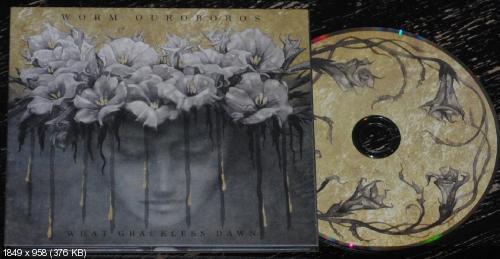 Worm Ouroboros - What Graceless Dawn (2016)