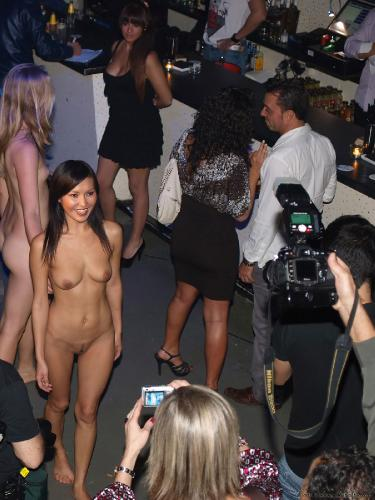 Nudism, Exhibitionsim, Hidden camera - naked and beautiful ...