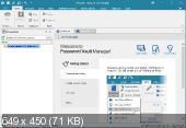 Password Vault Manager Enterprise 8.0.0.0 + Portable