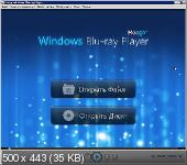 Macgo Blu-ray Player 2.17.4.3289 Portable