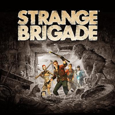 Strange Brigade (2018) PC   Repack от xatab