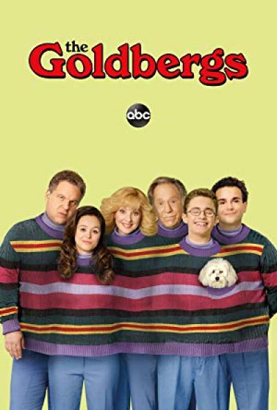 The Goldbergs 2013 S06E11 720p HDTV x264-KILLERS