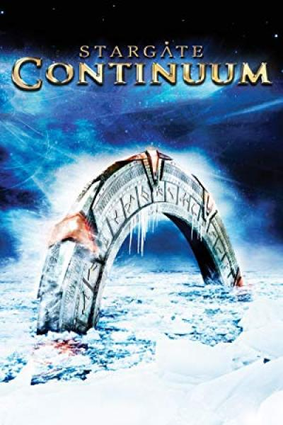 Stargate Continuum (2008) [BluRay] [720p] [YIFY]