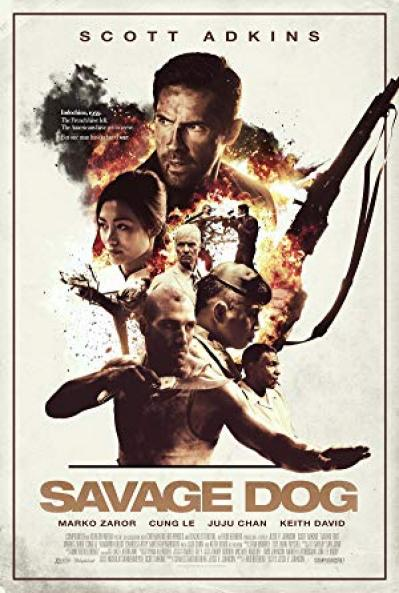 Savage Dog 2017 1080p BluRay H264 AAC-RARBG