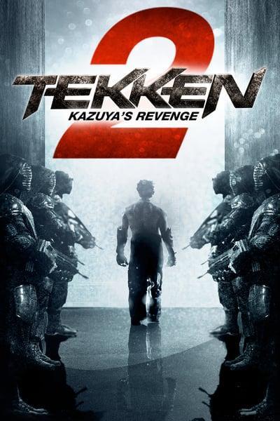 Tekken A Man Called X 2014 1080p BluRay H264 AAC-RARBG
