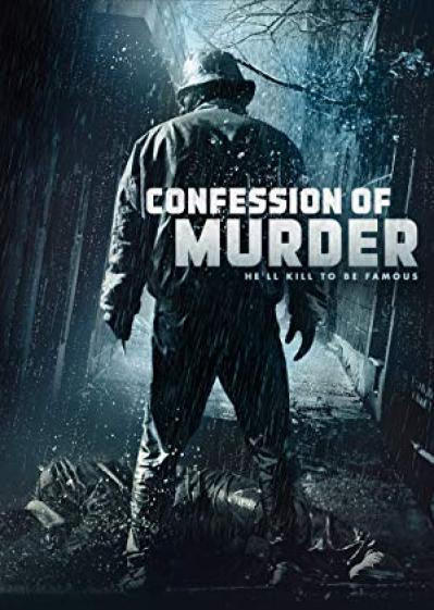 Confession Of Murder (2012) [BluRay] [720p] [YIFY]