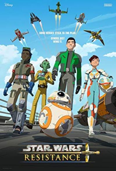 Star Wars Resistance S01E09 720p HDTV x264-W4F