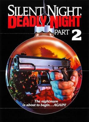 Тихая ночь, смертельная ночь 2 / Silent Night, Deadly Night 2 (1987) BDRip 1080p