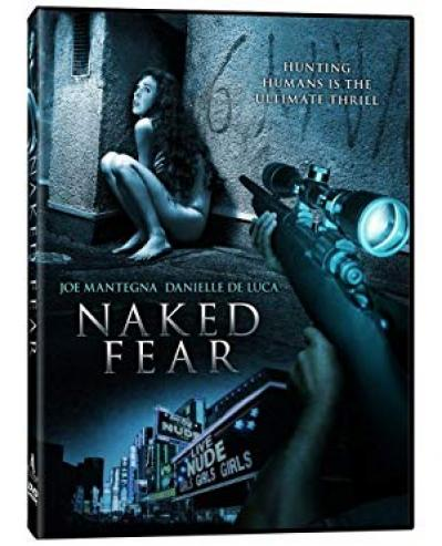 Naked Fear (2007) [BluRay] [720p] -YIFY