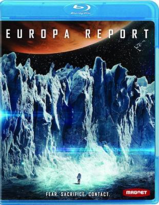Европа / Europa Report (2013) BDRip 1080p | iTunes