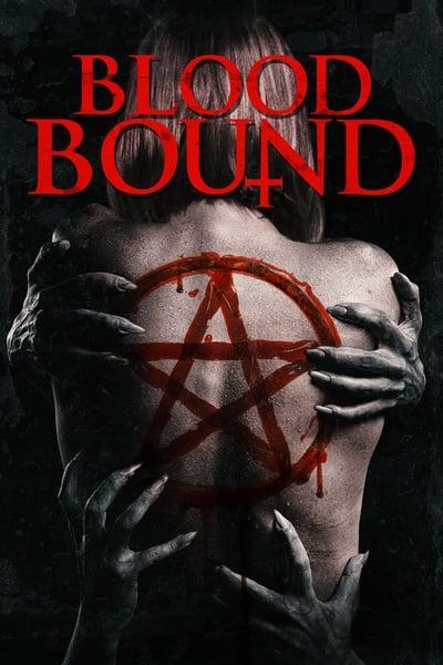 Blood Bound 2019 1080p WEB-DL H264 AC3-EVO