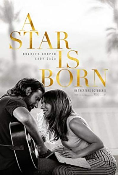 A Star Is Born (2018) [WEBRip] [720p] [YIFY]