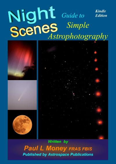 Nightscenes Guide to Simple Astrophotography
