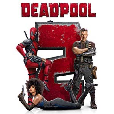 Deadpool 2 2018 Once Upon a Deadpool 720p BluRay H264 AAC-RARBG