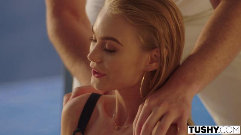 Клип с участием Nancy Ace из клипа Anal With A Millionaire под музыку MOZGI Влажный пляж [2019 г., sex, clips, PMV (Porn Music Video)] 1080p