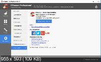 CCleaner Professional / Business / Technician 5.52.6967 + Portable