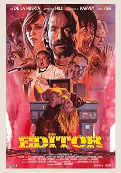 The Editor 2014 720p BluRay H264 AAC-RARBG