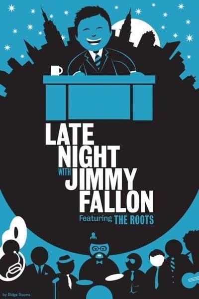Jimmy Fallon 2019 01 14 Samuel L Jackson 720p HDTV x264-SORNY