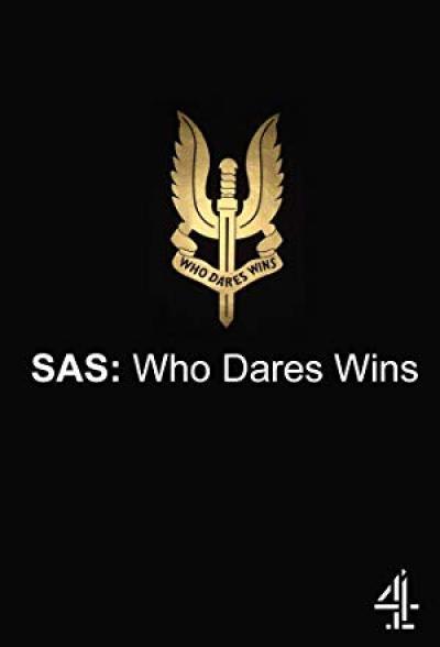 SAS Who Dares Wins S04E02 720p HDTV X264-DEADPOOL