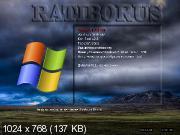 Windows 10 PE 1.2019 by Ratiborus (x86/x64/RUS)