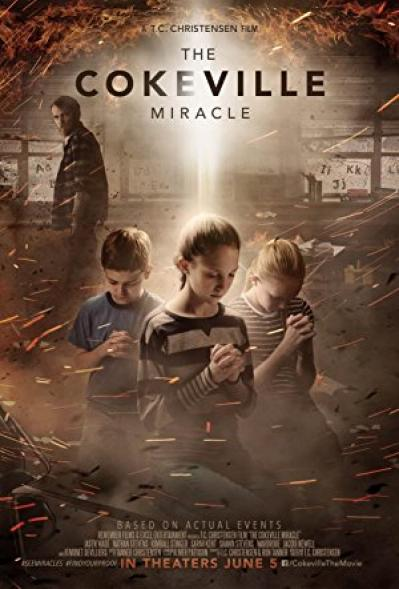 The Cokeville Miracle 2015 720p BluRay H264 AAC-RARBG