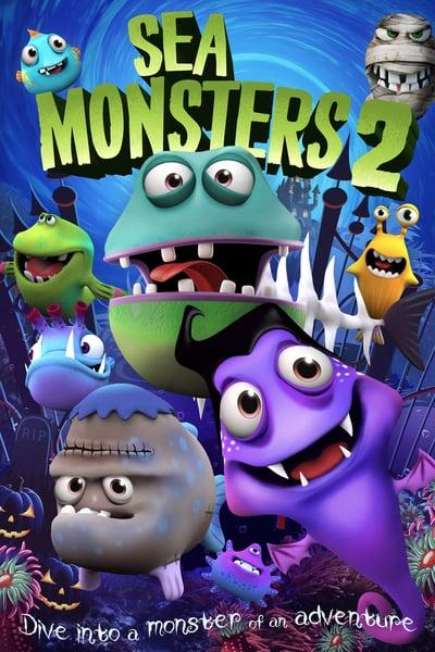 Sea Monsters 2 2019 1080p AMZN WEB-DL DDP2 0 H264-CMRG
