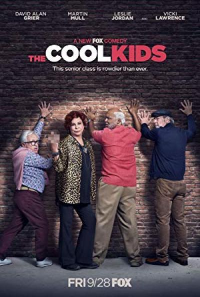 The Cool Kids S01E11 Charlies Angel 720p AMZN WEB-DL DDP5 1 H 264-NTb